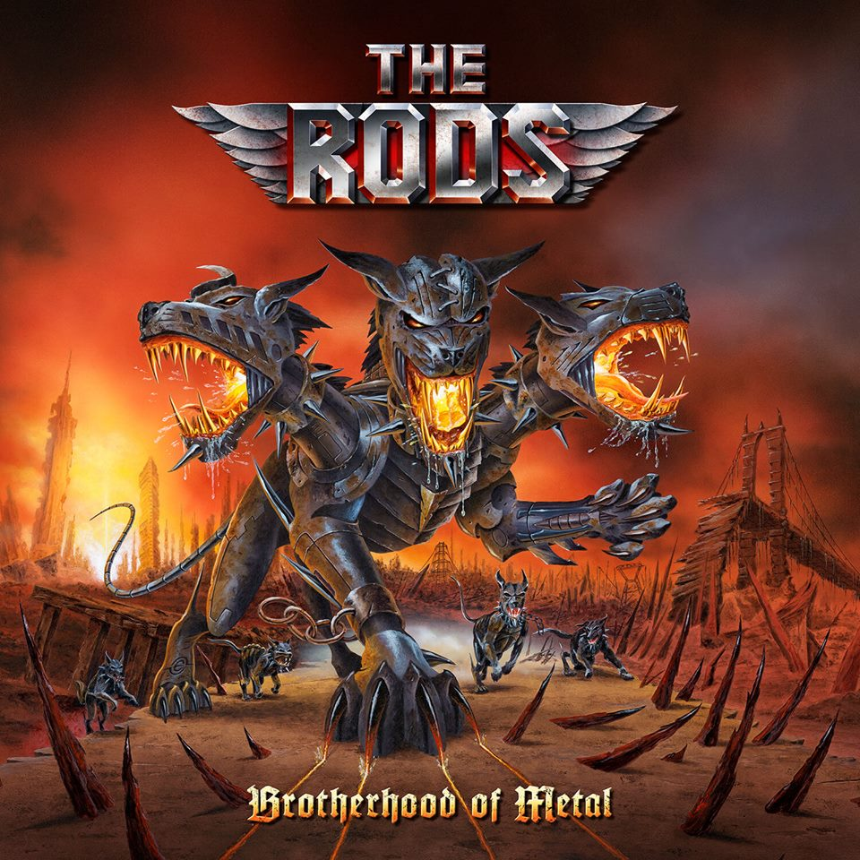 Brotherhood of Metal CD